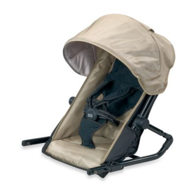Britax B-Ready Second Seat in Twilight