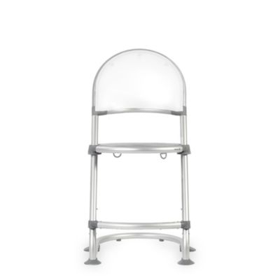The Easygrow™ High Chair in White