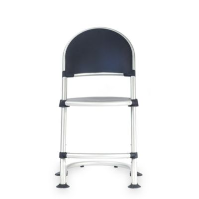 The Easygrow™ High Chair in Navy