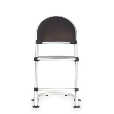 The Easygrow™ High Chair in Brown
