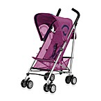 Cybex Ruby Stroller in Purple Potion