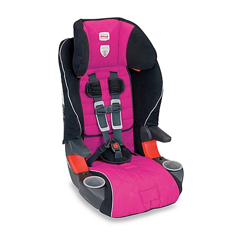 Britax Frontier  Combination Booster Car Seat Reviews