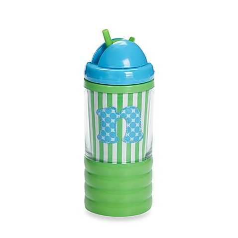 Mud Pie® Baby Blue Letter