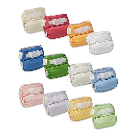 bumGenius Hook & Loop Cloth Diaper