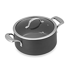 GreenPan™ Geneva Hard Anodized 5-Quart Casserole