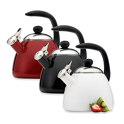Farberware® Bella 2 1/2-Quart Tea Kettle