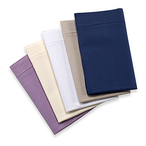 Buy Pure Beech® Jersey Knit Sheet Set from Bed Bath & Beyond