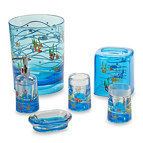 Sealife Lotion Dispenser