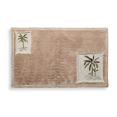Croscill Fiji Bath Rug