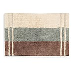 Croscill Fairfax Aqua Bath Rug
