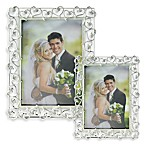Fred M. Lawrence Open Heart Wedding Frame