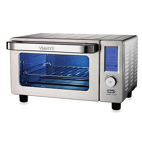 Buy Cucina Viante Electronic Toaster Oven from Bed Bath & Beyond