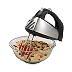 Hamilton Beach® Hand Mixer with Softscrape
