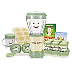 The Original Baby Bullet™ 4-Cup Food Processor