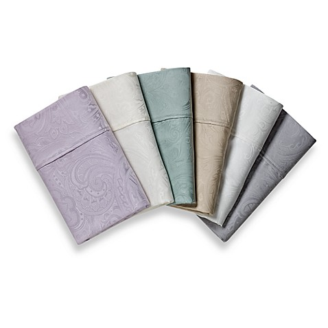 Eucalyptus Origins™ 400 Thread Count Jacquard Sheet Set