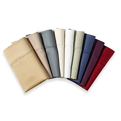 Pure Beech® Sateen Sheet Set