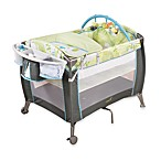 Carter's® Comfort & Care Playard & Changer - Flitter