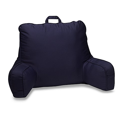Twill Backrest in Navy