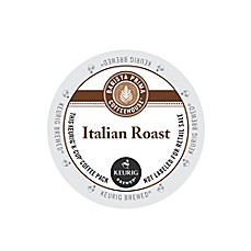 Keurig® K-Cup® Pack 18-Count Barista Prima Coffeehouse® Italian Roast Coffee