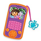 Fisher-Price® Dora Talk and Explore Cell Phone