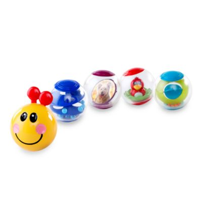 Baby Einstein® Roller Pillar Activity Balls