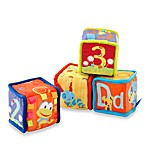 Bright Starts™ Grab & Stack Blocks™