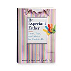 The Expectant Father Book: Facts Tips and Advice for Dads-to-Be
