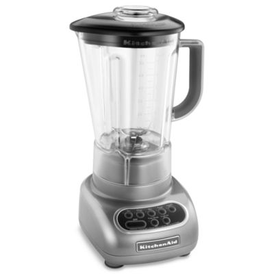 KitchenAid® 5-Speed Blender with 56-Ounce Polycarbonate Pitcher