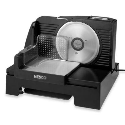 Nesco® 150-Watt Food Slicer