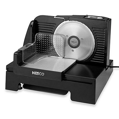 Bed Bath And Beyond Slicer