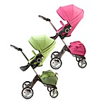 Stokke® Xplory® Stroller and Accessories - Chassis Green
