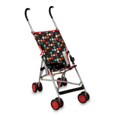 Kolcraft® Mod Dot Umbrella Stroller