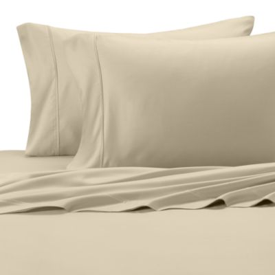 Eucalyptus Origins™ Standard Pillowcase in Ivory (Set of 2)