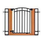 Summer® Wood & Metal Walk-Thru Gate