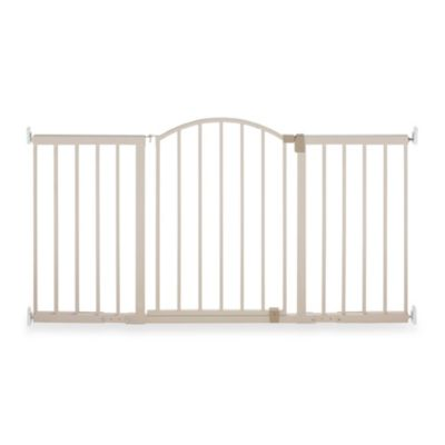 Summer® 6-Foot Wide Metal Expansion Gate