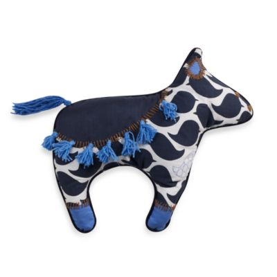 Susan Lazar Chicks Navy Pony
