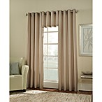 Argentina Room Darkening Grommet Window Curtain Panel
