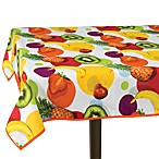 Fruit Salad Tablecloth