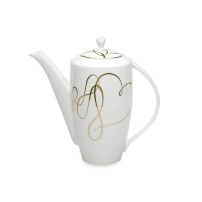 Mikasa® Love Story Coffee Server