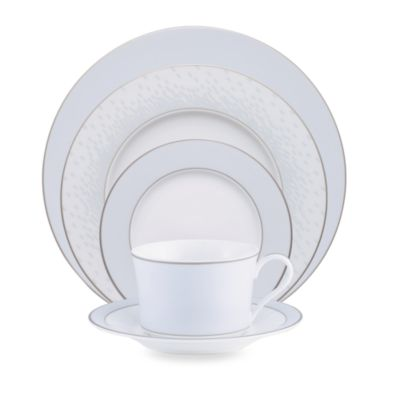 Noritake® Ice Iridescence 5-Piece Place Setting