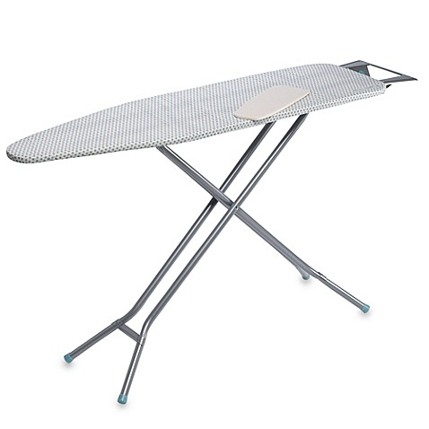 Real Simple® 4-Leg Ironing Board