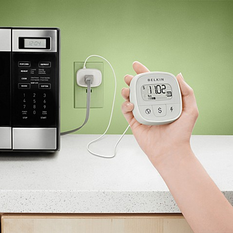 Belkin Conserve Insight™ Energy Use Monitor