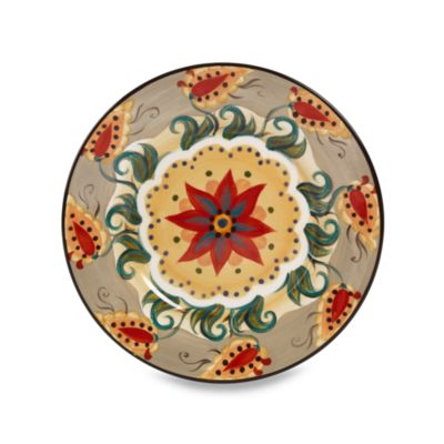 Tabletops Unlimited® Misto Odessa Round Salad Plate