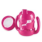 OXO Tot® Sippy Cup Set in Pink