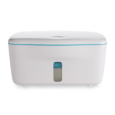 OXO Tot® Wipes Dispenser in Aqua