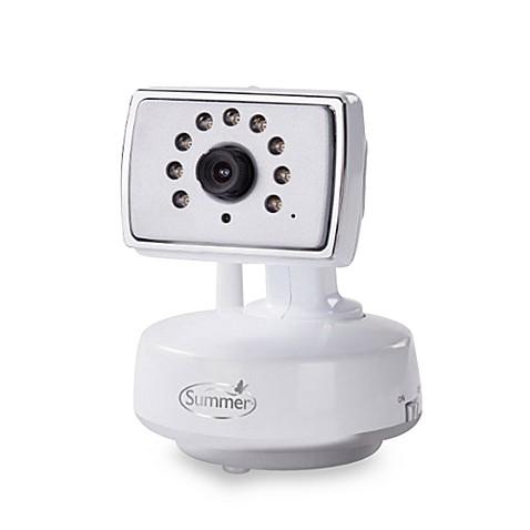 summer infant best view handheld color video monitor extra camera bed bath beyond. Black Bedroom Furniture Sets. Home Design Ideas