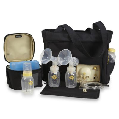 Medela® Pump in Style® Advanced Breast Pump with On-the-Go Tote