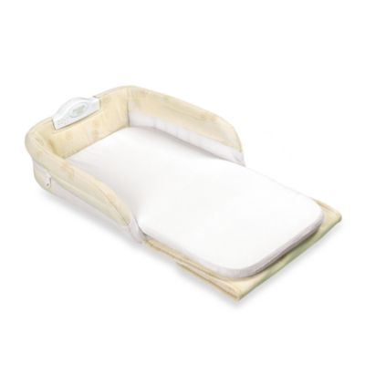 Baby Delight® Snuggle Nest in Beige