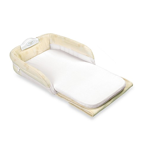 Baby Delight® Snuggle Nest® in Beige