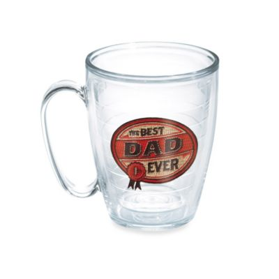 Tervis® The Best Dad Ever 15 Oz. Mug